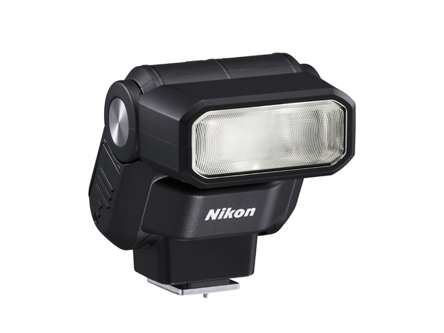 【お一人様1台限り】SB-300 【送料無料】 [Nikon ニコン] スピードライトSB-300 SB300