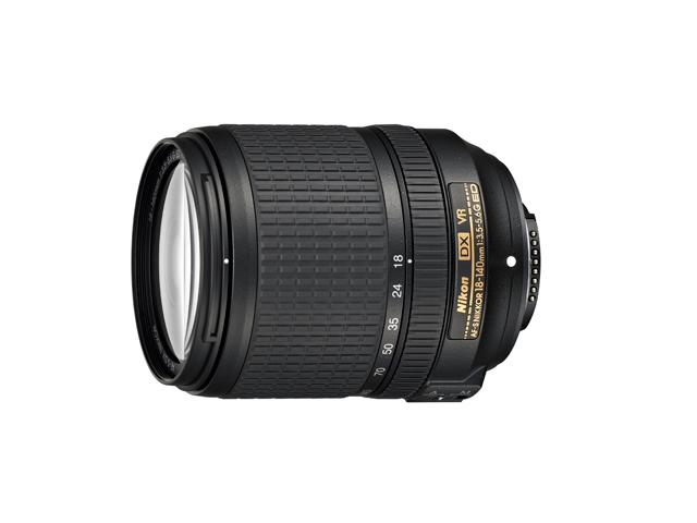 【お一人様1台限り】AF-S DX NIKKOR 18-140mm f/3.5-5.6G ED VR 【送料無料】 [Nikon ニコン] AF-S DX NIKKOR 18-140mm f/3.5-5.6G ED VR AFSDXNIKKOR18140mmf/3.55.6GEDVR