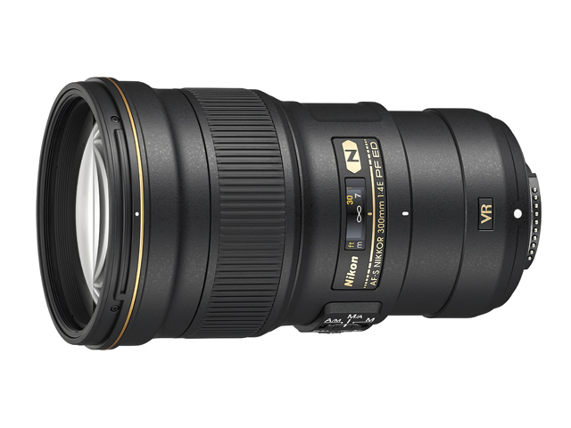 【納期約4週間】【お一人様1台限り】AF-S NIKKOR 300mm f/4E PF ED VR 【送料無料】 [Nikon ニコン] AF-S NIKKOR 300mm f/4E PF ED VR AFSNIKKOR300mmf/4EPFEDVR