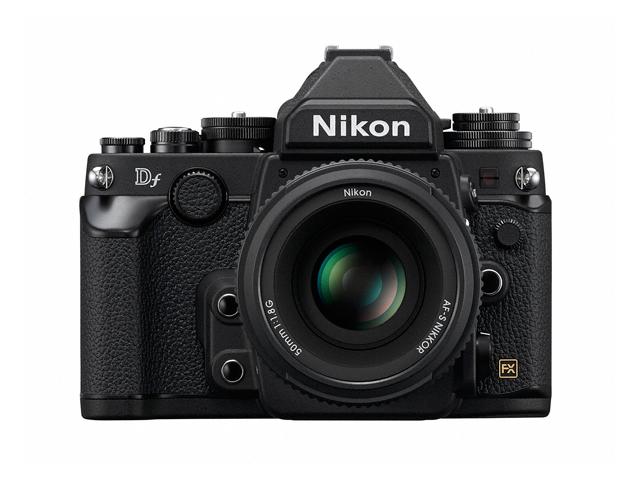 【納期約4週間】【お一人様1台限り】Df 50mm f/1.8G Special Edition LK BK 【送料無料】 [Nikon ニコン] Df 50mm f/1.8G Special Edition キット BK ブラック Df50mmf/1.8GSpecialEditionLKBK