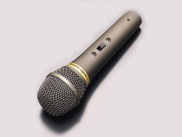 PRO-200 ダークブラウン 【送料無料】 [audio-technica オーディオテクニカ] ダイナミックボーカルマイクロホン PRO200