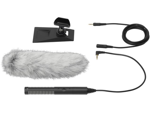 AT9944 ブラック 【送料無料】 [audio-technica オーディオテクニカ] モノラルマイクロホン AT9944