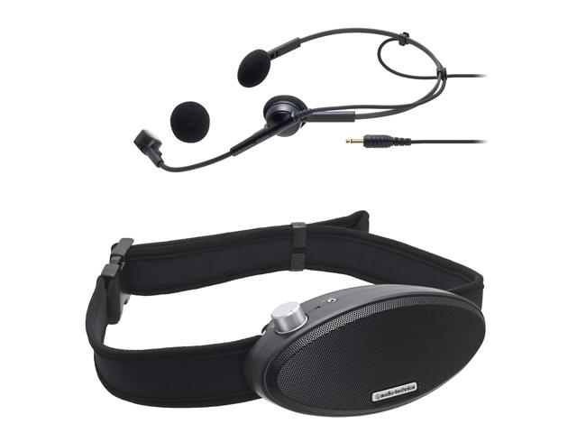 ★★ATP-SP303 ブラック [audio-technica オーディオテクニカ] ハンズフリー拡声器 ATPSP303