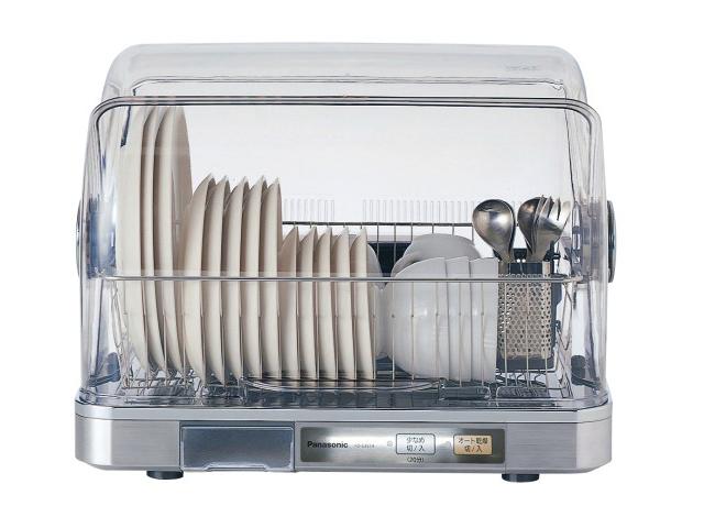 【納期約3週間】FD-S35T4-X [Panasonic パナソニック] 食器乾燥器 ステンレス FDS35T4X
