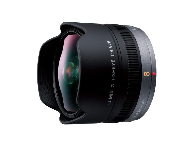 【お一人様1台限り】H-F008 【代引き不可】【送料無料】 [Panasonic パナソニック] デジタル一眼カメラ用交換レンズ HF008