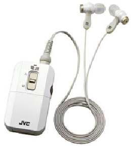 EH-A800 「みみ楽」 【送料無料】JVC ボイスレシーバー [ EHA800]