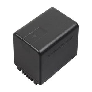 【納期約3週間】【送料無料】 VW-VBT380-K [Panasonic パナソニック] ビデオカメラバッテリーパック(Qi対応) 【VWVBT380K】