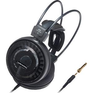 ATH-AD700X 【送料無料】[audio-technica オーディオテクニカ] エアーダイナミックヘッドホン 3.0mコード 【ATHAD700X】