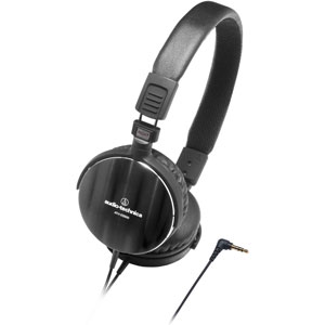 ATH-ES500 [audio-technica オーディオテクニカ]大型ヘッドホン(ヘッドバンド型) 1.2mコード 【ATHES500】