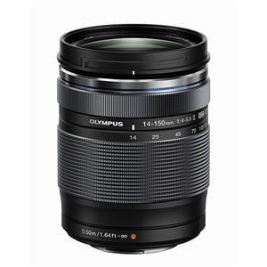 【納期約1~2週間】【お一人様1台限り】【送料無料】[OLYMPUS オリンパス] 交換用レンズ M.ZUIKO DIGITAL 14-150mm F4.0-5.6 II