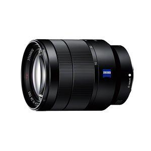 【納期約3週間】【お一人様1台限り】SEL2470Z【代引不可】【送料無料】[SONY ソニー] 交換用レンズ Vario-Tessar T* FE 24-70mm F4 ZA OSS