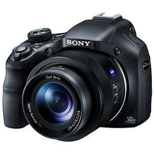 【納期約2週間】【お一人様1台限り】DSC-HX400V【送料無料】[SONY ソニー] デジタルスチルカメラ Cyber-shot(サイバーショット) DSCHX400V
