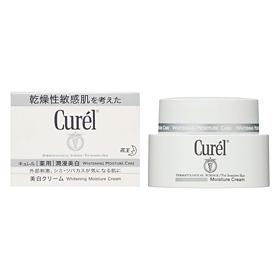 Curel beauty white cream 40 g