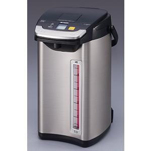 【納期約1ヶ月以上】PIE-A500-K【送料無料】 [TIGER タイガー] 電気ポット とく子さん PIEA500K