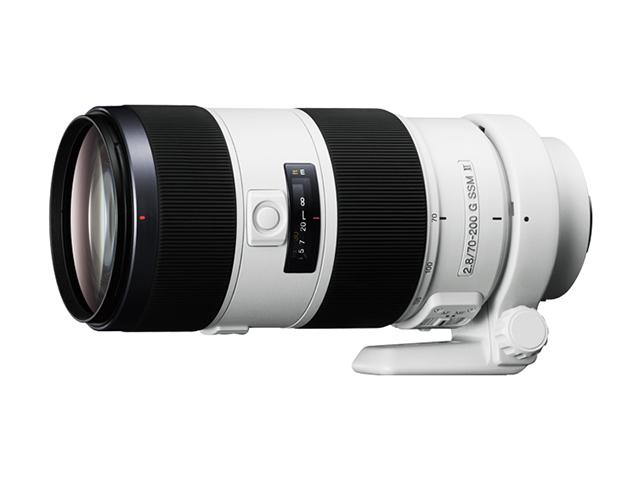 【納期約7~10日】【お一人様1台限り】SAL70200G2 【送料無料】[SONY ソニー] デジタル一眼カメラα用レンズ SAL70200G2