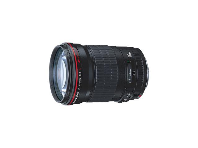 【納期約1~2週間】EF13520L 【送料無料】[canon キヤノン] EFレンズ L系 EF135mm F2L USM EF13520L