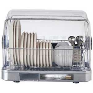 【納期約3週間】FD-S35T3-X 【送料無料】[Panasonic パナソニック] 食器乾燥機 ステンレス FDS35T3X