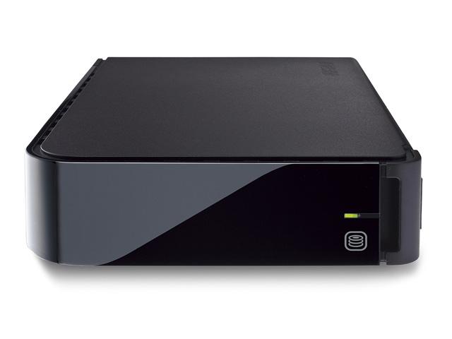HDX-LS2.0TU2/VC 【送料無料】[BUFFALO バッファロー] BS4倍・地デジ3倍録画対応 テレビ用ハードディスク 大容量外付けタイプ 2TB HDXLS2.0TU2VC