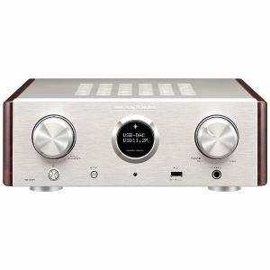 HD-AMP1/FN 【送料無料】[MARANTZ マランツ] USB DAC内蔵プリメインアンプ HDAMP1FN