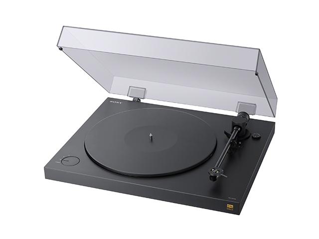 【納期約7~10日】★★PS-HX500 [SONY ソニー] ステレオレコードプレーヤー PSHX500
