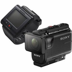 【納期約2週間】【お一人様1台限り】HDR-AS50R 【送料無料】[SONY ソニー] デジタルHDビデオカメラレコーダー アクションカム ライブビューリモコンキット同梱モデル HDRAS50R