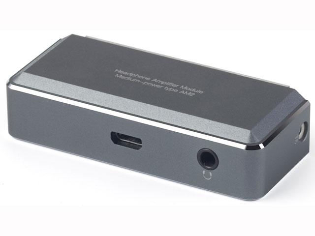 【送料無料】Fiio AM2 [oyaide オヤイデ] Fiio X7用交換アンプモジュール  FiioAM2 シルバー