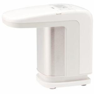 【納期約7~10日】KAT-0550/W 【送料無料】[KOIZUMI コイズミ] ハンドドライヤー ホワイト KAT0550W