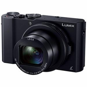 【納期約2週間】【お一人様1台限り】DMC-LX9-K 【代引き不可】【送料無料】[Panasonic パナソニック] LUMIX(ルミックス) コンパクトデジタルカメラ DMCLX9K