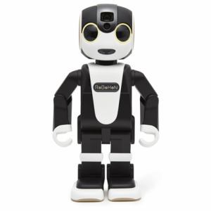 SR-01MW 【送料無料】[SHARP シャープ] SIMフリースマートフォン モバイル型ロボット電話 RoBoHoN ロボホン SR01MW