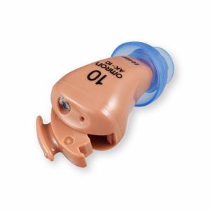 【納期約7~10日】AK-10【送料無料】OMRON オムロン デジタル式補聴器 イヤメイトデジタル AK10