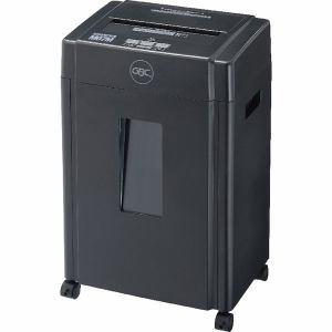 GSHM07M【送料無料】Acco Brands Japan アコブランズジャパン  マイクロカットシュレッダー (A4サイズ/CD・DVD・カードカット対応) ブラック GSHM07M