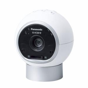 KX-HC500-W 【送料無料】[Panasonic パナソニック] ホームネットワークシステム おはなしカメラ KXHC500W