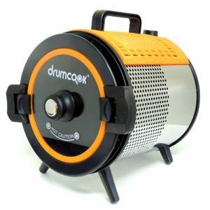 ★★【納期約2週間】DR-750N テドンF&D ドラムクック DR750N
