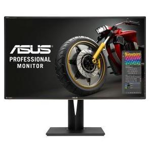 【納期約1~2週間】【代引き不可】PA329Q[ASUS エイスース] 32型4Kワイド液晶 IPSパネル採用 HDMI/DisplayPort/ミニDisplayPort