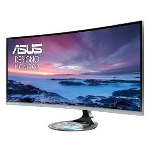 【代引き不可】MX34VQ【送料無料】[ASUS エイスース] 34型湾曲ウルトラワイド液晶 VAパネル採用 HDMI/DisplayPort搭載
