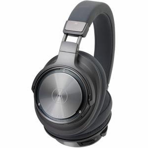 【納期約1~2週間】ATH-DSR9BT 【送料無料】[audio-technica オーディオテクニカ] ハイレゾ音源対応 ワイヤレスヘッドホン ATHDSR9BT