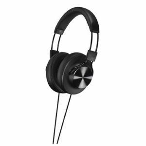 【納期約1~2週間】HA-SD7-B JVCケンウッド ハイレゾ音源対応 ステレオヘッドホン ブラック HASD7B