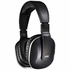 【納期約1ヶ月以上】HA-WD100B JVC デジタルワイヤレスヘッドホン HAWD100B