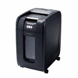 GCS300AFX-B 【送料無料】アコ・ブランズ・ジャパン クロスカットシュレッダー(A4サイズ/CD・DVD・カードカット対応)GCS300AFXB