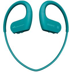 【納期約2週間】NW-WS623 L ブルー 4GB【送料無料】[SONY ソニー] ポータブルオーディオ WALKMAN ウォークマンWシリーズ NWWS623L
