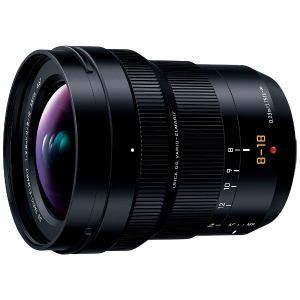 【納期約2週間】【お一人様1台限り】H-E08018 [Panasonic パナソニック] 交換用レンズ LEICA DG VARIO-ELMARIT 8-18mm/F2.8-4.0 ASPH. HE08018