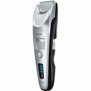 【納期約1~2週間】ER-SC60-S Panasonic パナソニック リニアヘアーカッター シルバー調 ERSC60S