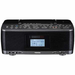 【納期約7~10日】TY-CWX90(KM) TOSHIBA 東芝 Bluetooth対応 SD/USB/CDラジオ TYCWX90KM