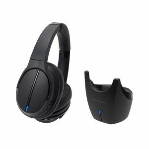 audio-technica オーディオテクニカ ATH-DWL550 デジタルワイヤレスヘッドホンシステム ATHDWL550