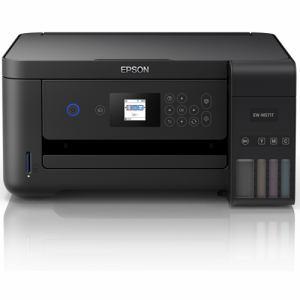 【納期約1~2週間】【CB対象】EW-M571T EPSON エプソン A4カラー対応 インクジェット複合機 EWM571T
