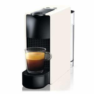 【納期約2週間】ネスプレッソ C30WH 専用カプセル式コーヒーメーカー 「エッセンサ・ミニ」 ピュアホワイト