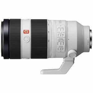 【納期約4週間】【お一人様1台限り】【代引不可】SONY ソニー SEL100400GM 交換用レンズ FE 100-400mm F4.5-5.6 GM OSS