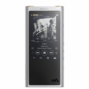 【納期約3週間】【キ対象】SONY ソニー NW-ZX300-S 【ハイレゾ音源対応】デジタルオーディオプレーヤー ウォークマン WALKMAN ZXシリーズ (シルバー/64GB) NWZX300SM