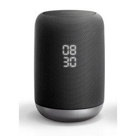 【納期約2週間】LF-S50G(B)ブラック SONY ソニー スマートスピーカー LFS50GB