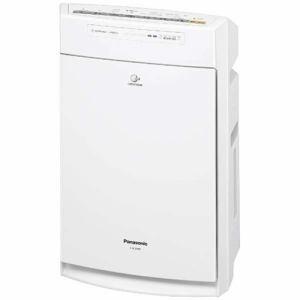 【納期約3週間】Panasonic パナソニック F-VC55XP-W 加湿空気清浄機(空清25畳まで/加湿14畳まで) ホワイト FVC55XP